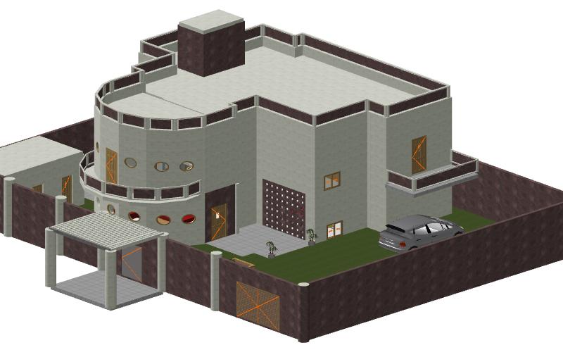 Pan Ash Building