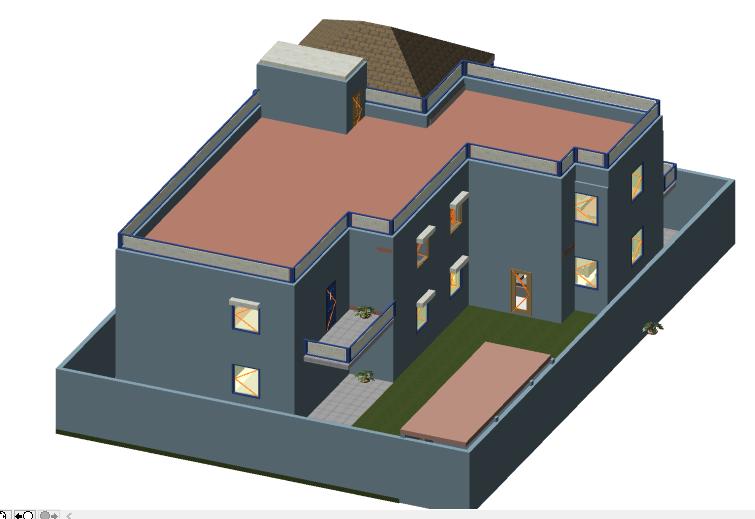 Largemount Building