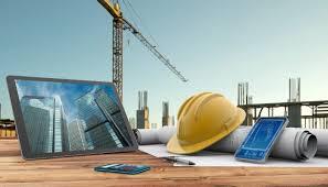 Réunion de progrès de la construction